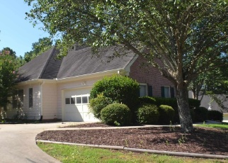 Pre Foreclosure in Conyers 30013 KEVIN DR SE - Property ID: 1313735127