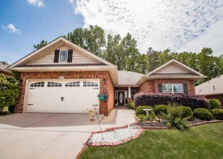 Pre Foreclosure in Simpsonville 29680 AIRDALE LN - Property ID: 1313752659