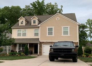 Pre Foreclosure in Charlotte 28215 LUSTRE RD - Property ID: 1313776301