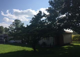 Pre Foreclosure in Waverly 62692 W TREMONT ST - Property ID: 1313850320