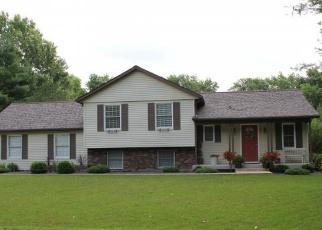 Pre Foreclosure in Okawville 62271 S OAK LN - Property ID: 1313900244