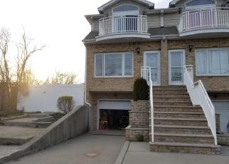 Pre Foreclosure in Staten Island 10305 FATHER CAPODANNO BLVD - Property ID: 1313909451