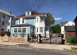 Pre Foreclosure in Providence 02907 HAMILTON ST - Property ID: 1313914265