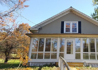 Pre Foreclosure in Princeton 08540 CANAL RD - Property ID: 1313926984