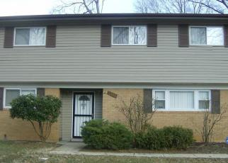 Pre Foreclosure in District Heights 20747 ASHEVILLE RD - Property ID: 1313939672