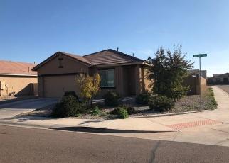 Pre Foreclosure in Maricopa 85138 W WALKER WAY - Property ID: 1313969448