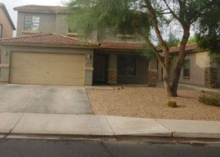 Pre Foreclosure in Maricopa 85139 W MIRAFLORES ST - Property ID: 1313976460