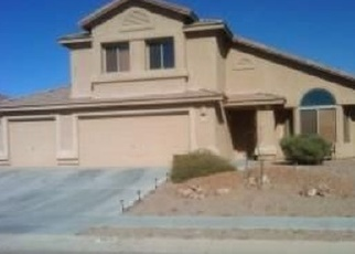 Pre Foreclosure in Vail 85641 W CHATFIELD ST - Property ID: 1314013695
