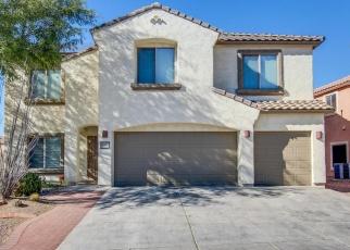 Pre Foreclosure in Sahuarita 85629 S VIA DEL MORO - Property ID: 1314019379