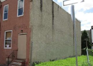 Pre Foreclosure in Philadelphia 19134 JOYCE ST - Property ID: 1314080255