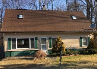 Pre Foreclosure in Whitney Point 13862 HEMLOCK HILL RD - Property ID: 1314115742