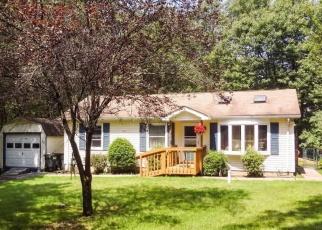 Pre Foreclosure in Albrightsville 18210 LOCUST LN - Property ID: 1314171355