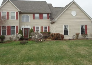 Pre Foreclosure in Middletown 19709 PINTAIL CT - Property ID: 1314186695