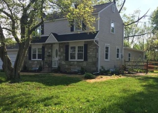 Pre Foreclosure in Warminster 18974 BELAIR RD - Property ID: 1314216471