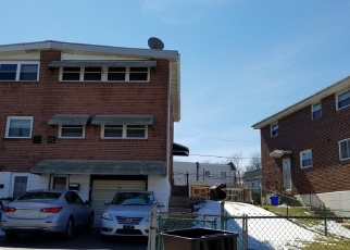 Pre Foreclosure in Woodlyn 19094 CRUM CREEK DR - Property ID: 1314252379