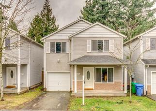 Pre Foreclosure in Portland 97236 SE BOISE ST - Property ID: 1314356176