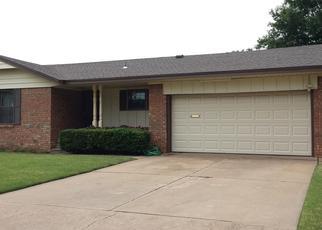 Pre Foreclosure in El Reno 73036 SW 24TH ST - Property ID: 1314394283