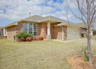 Pre Foreclosure in Oklahoma City 73130 BOX TURTLE WAY - Property ID: 1314415306
