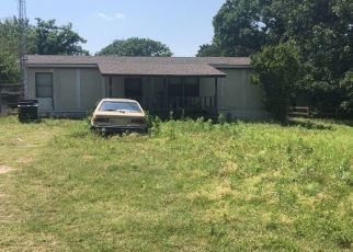 Pre Foreclosure in Ponca City 74604 BELL RD - Property ID: 1314420121
