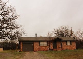 Pre Foreclosure in Stillwater 74075 CHERRY LN - Property ID: 1314424510