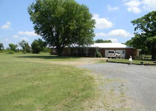 Pre Foreclosure in Duncan 73533 E 1790 RD - Property ID: 1314425380