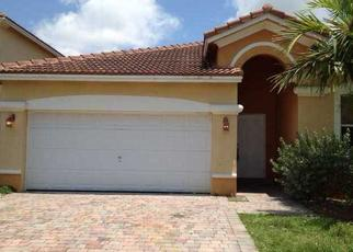 Pre Foreclosure in Homestead 33032 SW 247TH ST - Property ID: 131444931