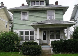 Pre Foreclosure in Springfield 45503 E MCCREIGHT AVE - Property ID: 1314453413