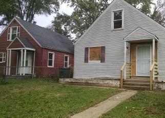 Pre Foreclosure in Columbus 43211 DELBERT RD - Property ID: 1314454281