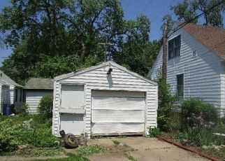 Pre Foreclosure in Cleveland 44128 E 147TH ST - Property ID: 1314527434