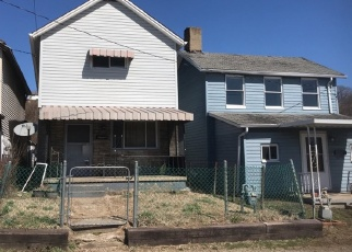 Pre Foreclosure in Belle Vernon 15012 WATER ST - Property ID: 1314562915
