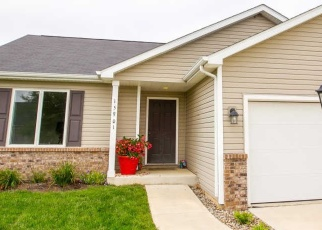 Pre Foreclosure in Huntertown 46748 CONTINENTAL DR - Property ID: 1314592245