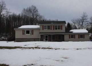 Pre Foreclosure in Lagrangeville 12540 MEADOW RIDGE LN - Property ID: 1314754751