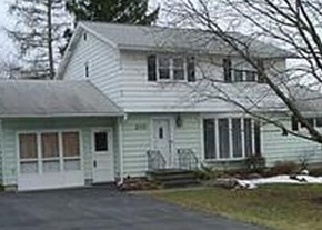 Pre Foreclosure in Camillus 13031 STONEHEDGE RD - Property ID: 1314780586