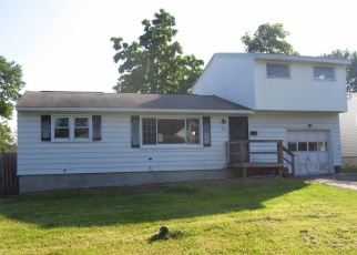Pre Foreclosure in Liverpool 13088 GLENDALE AVE - Property ID: 1314781455