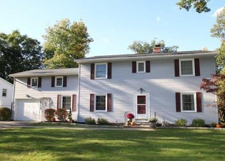 Pre Foreclosure in Canandaigua 14424 HOLIDAY LN - Property ID: 1314786272