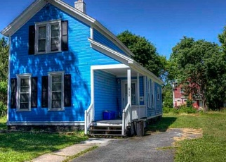 Pre Foreclosure in Syracuse 13207 HUDSON ST - Property ID: 1314790211