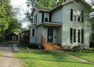 Pre Foreclosure in Canandaigua 14424 CHAPIN ST - Property ID: 1314810811