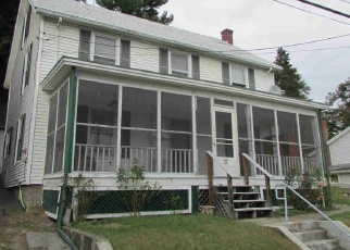 Pre Foreclosure in Pleasant Valley 12569 QUAKER HILL RD - Property ID: 1314851982