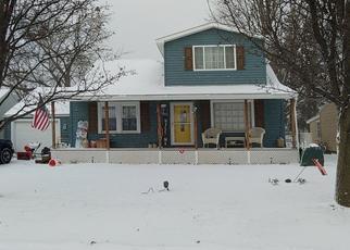 Pre Foreclosure in Minoa 13116 OSBORNE ST - Property ID: 1314873881