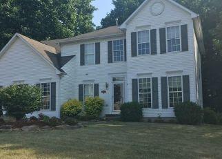 Pre Foreclosure in Camillus 13031 COBBLER WAY - Property ID: 1314899719