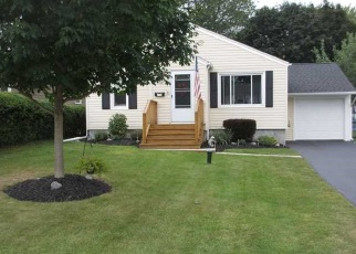 Pre Foreclosure in Syracuse 13219 NEWCASTLE RD - Property ID: 1314948320