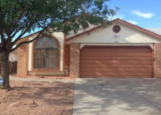 Pre Foreclosure in Los Lunas 87031 CASTILLO DR SW - Property ID: 1314986427