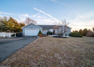 Pre Foreclosure in Mullica Hill 08062 SWEDESBORO RD - Property ID: 1315033289