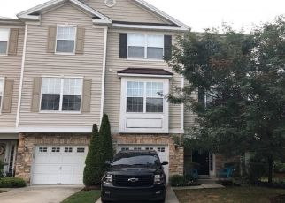 Pre Foreclosure in Mount Royal 08061 ACORN DR - Property ID: 1315035482