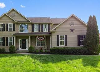 Pre Foreclosure in Mullica Hill 08062 COLSON LN - Property ID: 1315039422