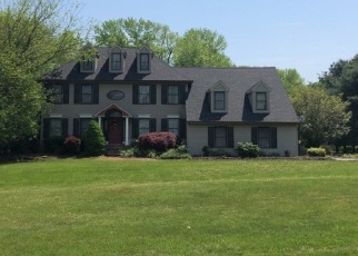 Pre Foreclosure in Mullica Hill 08062 TOMLIN STATION RD - Property ID: 1315048176
