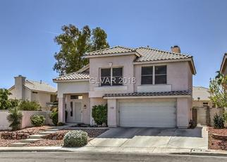 Pre Foreclosure in Henderson 89074 ELSINORE AVE - Property ID: 1315065260