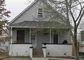 Pre Foreclosure in North Platte 69101 W 11TH ST - Property ID: 1315081468