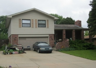Pre Foreclosure in Lincoln 68516 KENWOOD RD - Property ID: 1315087602