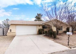 Pre Foreclosure in Kingman 86409 N BENTON ST - Property ID: 1315112117